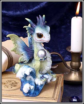 Alator Wholesale Dragon Figurines