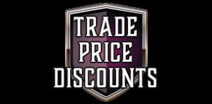 Trade Price Discounts