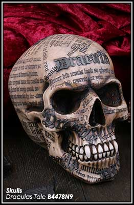Skulls Gifts and Collectables