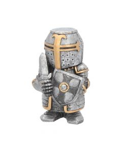 Sir Defendalot 11cm Medieval NN Small Figurines Premium Range