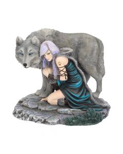Protector (Limited Edition) (AS) 25cm