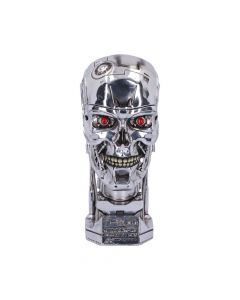 Terminator 2 Head Box 21cm