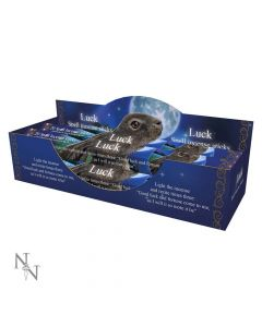 Luck Spell Sandalwood Incense Sticks (LP) 24cm