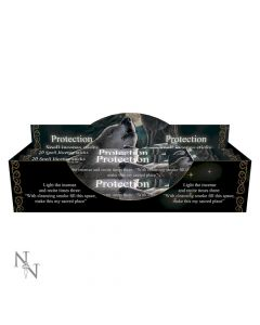 Protection Spell Lavender Incense Sticks (LP)