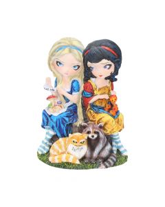 Alice & Snow White 15cm (JBG)
