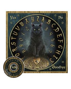 His Master's Voice Spirit Board (LP) 36cm