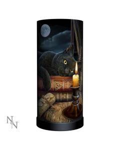 Witching Hour Lamp (LP) 27.5cm