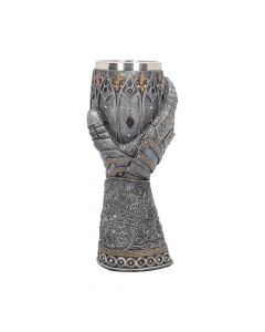 Lion Heart Gauntlet Goblet