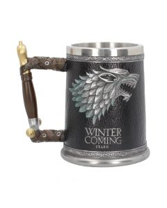 Winter is Coming Tankard 14cm (GOT)