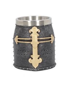 Crusader shot glass(set of 4)