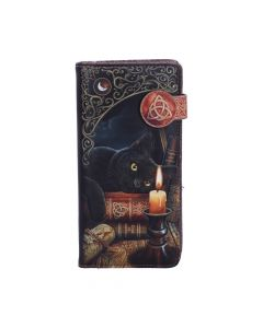 Witching Hour Embossed Purse (LP) 18.5cm