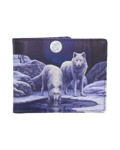 Warriors of Winter Wallet (LP)