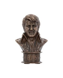 Elvis Bust (Small) 18cm