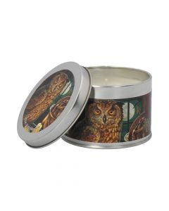 The Astrologer Tin Candle - Sandalwood (LP) Pack 6