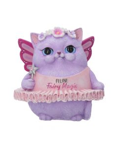 Feline Fairy Magic 8.5cm