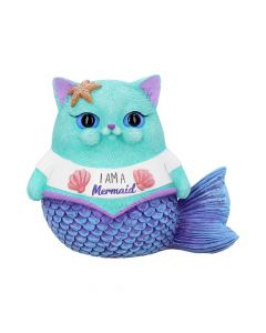 I am a Mermaid 8.5cm