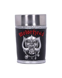 Motorhead Shot Glass 7cm Band Licenses Motörhead Artist Collections