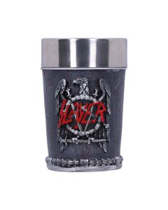 Slayer Shot Glass 7cm
