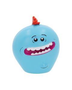 Mr Meeseeks Box 13cm Rick and Morty Sale Items Artist Collections