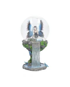 Immortal Flight (AS) Snowglobe 100mm