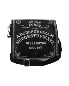Spirit Board Embossed Shoulder Bag (NN) 25cm Witchcraft & Wiccan Popular Products - Dark Premium Range