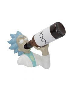 Rick Guzzler 26cm Rick and Morty Gift Ideas Artist Collections