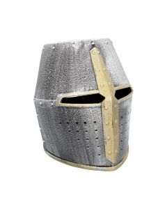 Crusader Helmet (Pack of 3)