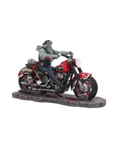 Bearded Zombie Biker by James Ryman 20cm Medium Figurines