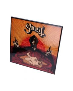 Ghost-Infestissumam Crystal Clear Picture 32cm