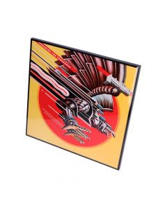 Judas Priest-Screaming for Vengeance Crystal Clear Band Licenses Judas Priest Artist Collections