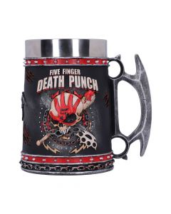 Five Finger Death Punch Tankard 15cm