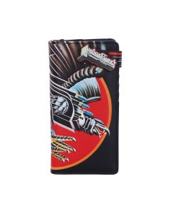 Judas Priest Screaming for Vengeance Purse 18.5cm