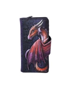 Take Flight Embossed Purse 18.5cm Dragons Stocking Fillers Premium Range
