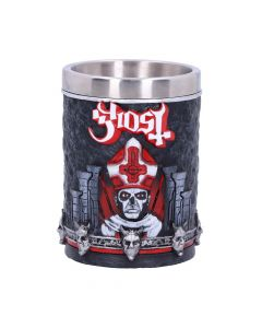 Ghost Papa III Summons Shot Glass Band Licenses Ghost Artist Collections