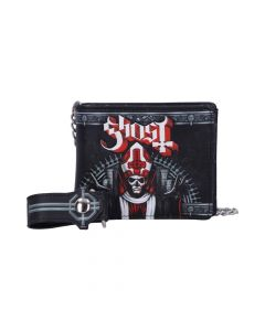 Ghost Papa III Summons Wallet Band Licenses Ghost Artist Collections