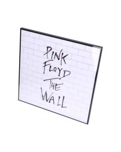 Pink Floyd-The Wall Crystal Clear Picture 32cm