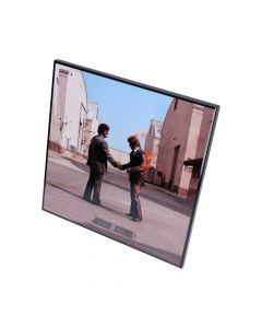 Pink Floyd-Wish You Were Here Crystal Clear Pic