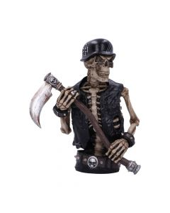 Ride out of Hell Bust (JR) 30cm