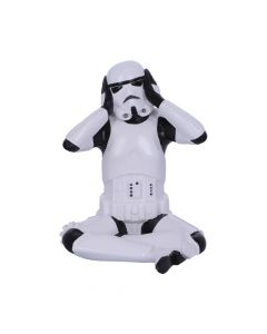 Hear No Evil Stormtrooper 10cm