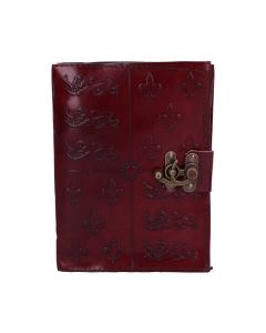 Medieval Leather Journal 15x21cm