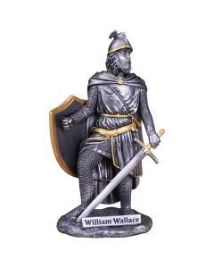 William Wallace (Set of 6) Medieval NN Small Figurines