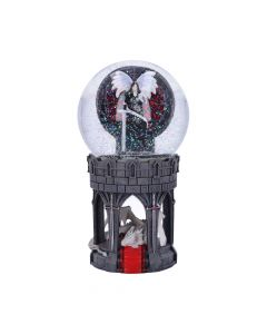 Valour Snow Globe (AS)