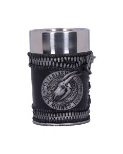 Slipknot Shot Glass 8.5cm Band Licenses Gift Ideas Artist Collections