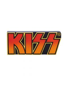 KISS Bottle Opener Magnet 10.5cm Band Licenses New in Stock Artist Collections