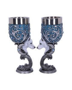 Wild at Heart Goblets 18.5cm (Set of 2)