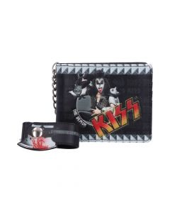 KISS - The Demon Wallet