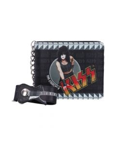 KISS - The Starchild Wallet