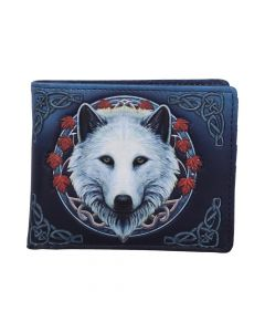 Guardian of the Fall Wallet (LP) Wolves New Products Artist Collections