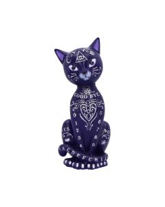 Mystic Kitty Purple 26cm Cats New Product Launch Premium Range