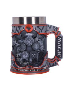 Magic: The Gathering Tankard 15.5cm Fantasy New Product Launch Artist Collections